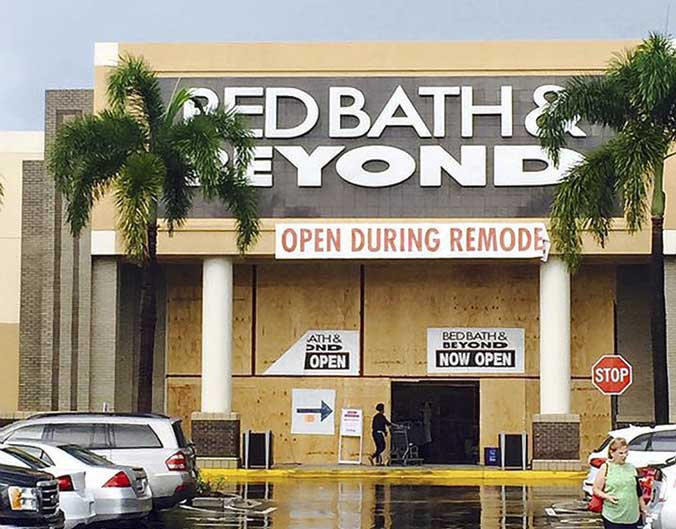 What Time Is Bed Bath Beyond Open Today
